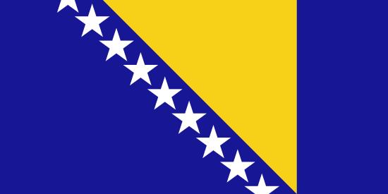 Bosnie Herzegovine