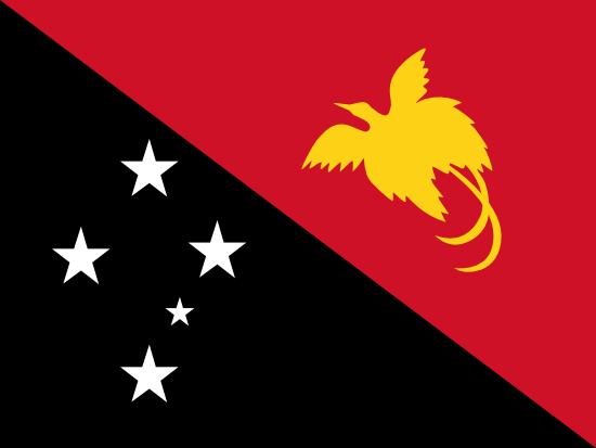 Papouas-Nouvelle-Guinee
